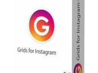 Grids for Instagram 7.0.13 Crack Download HERE !