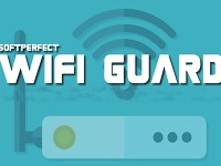 SoftPerfect WiFi Guard 2021 Crack Download HERE !