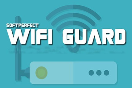 SoftPerfect WiFi Guard Windows
