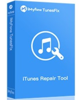 iMyFone TunesFix Windows