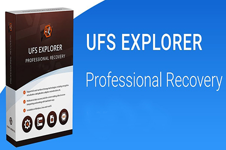 UFS Explorer Professional Recovery 8.8