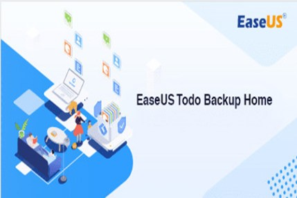 EaseUS Todo Backup Home Windows