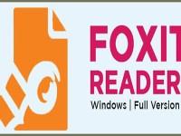 Foxit Reader 11.0.0.49893 Crack Download HERE !