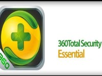 360 Total Security Essential 10.8.0.1324 Crack Download HERE !
