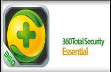 360 Total Security Essential 10.8.0.1234 Crack Download HERE !