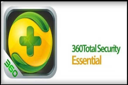 360 Total Security Essential Windows