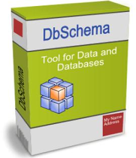 DbSchema Windows