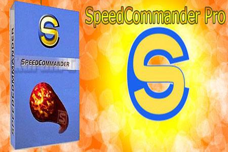 SpeedCommander Windows