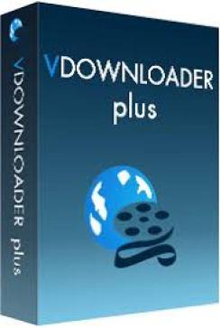VDownloader Plus Windows
