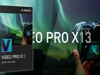 MAGIX Video Pro X13 v19.0.1.106 Crack Download HERE !