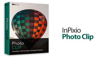 Avanquest InPixio Photo Clip Professional