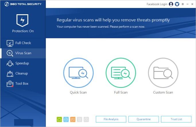 360 Total Security Premium windows