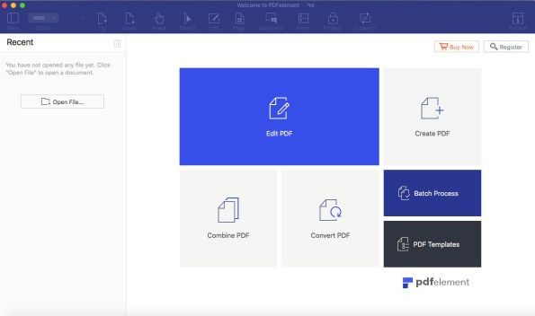 Wondershare PDFelement Pro latest version