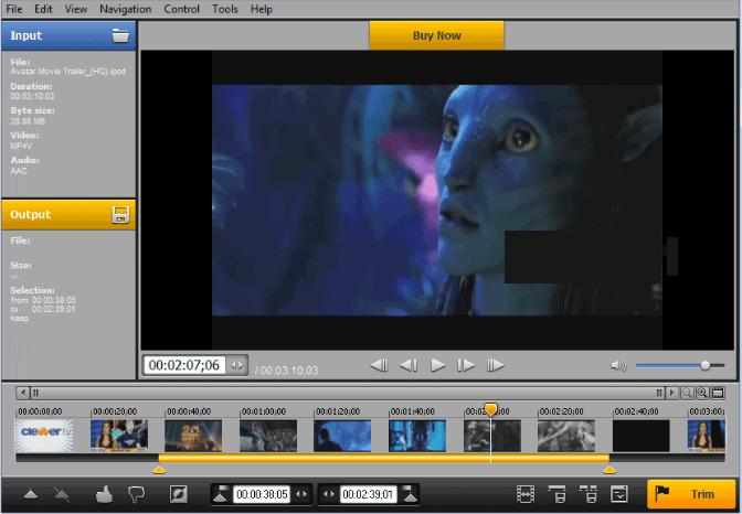 SolveigMM Video Splitter latest version