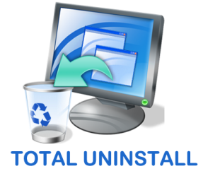 Total Uninstall
