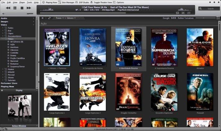 JRiver Media Center latest version
