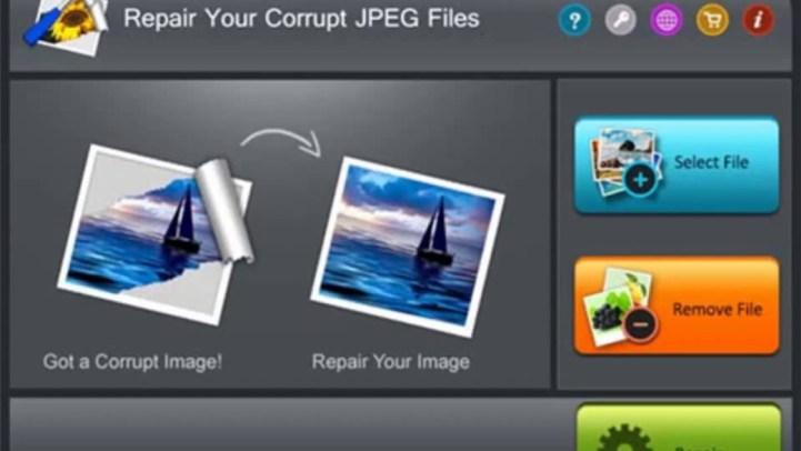 Stellar Phoenix JPEG Repair latest version
