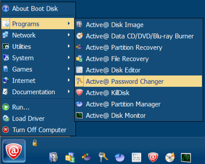 Active Boot Disk Suite latest version