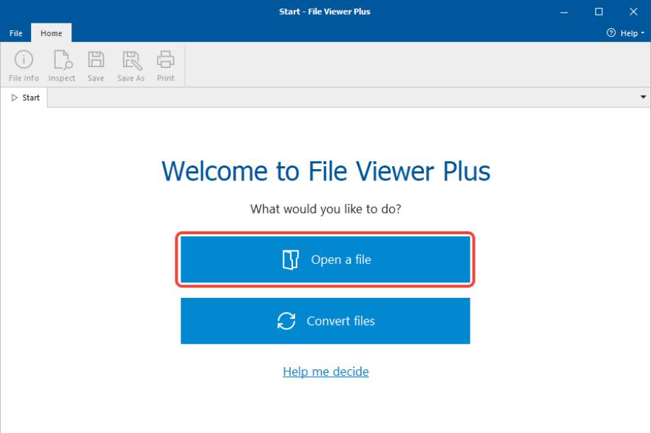 File Viewer Plus latest version
