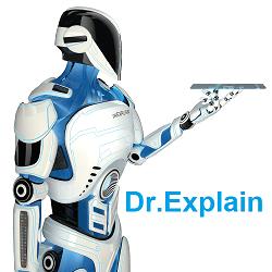 Dr. Explain Ultima