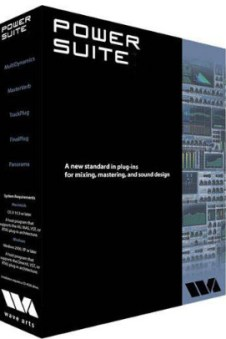 Wave Arts Power Suite
