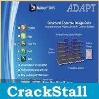 ADAPT Builder 2015 crack software