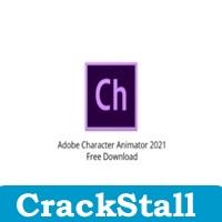 Adobe Character Animator 2021 crack softwares