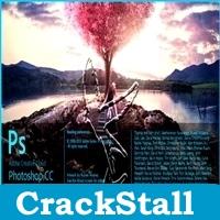Adobe Photoshop CC 2015 v16.1.0 Inc Update 2 crack software