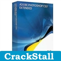 Adobe Photoshop CS3 Extended crack softwares