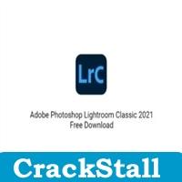 Adobe Photoshop Lightroom Classic 2021 pc crack software