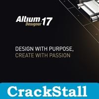 Altium Designer 17 crack software