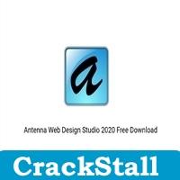Antenna Web Design Studio 2020 cracked software for pc
