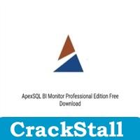 ApexSQL BI Monitor Professional Edition cracked software