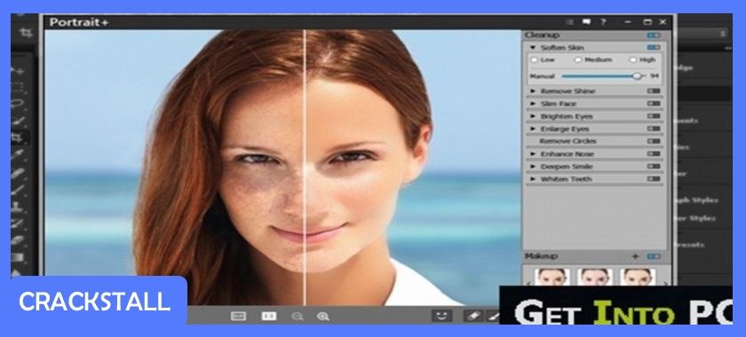 ArcSoft Portrait Plus 3-software crack