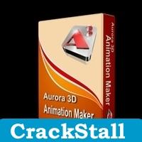 Aurora 3D Animation Maker 2020 pc crack software