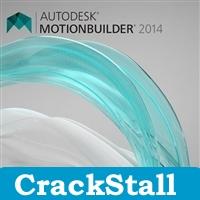 Autodesk MotionBuilder 2014 crack software