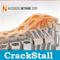 Autodesk Netfabb Ultimate 2020 crack software