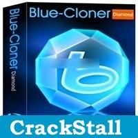 Blue-Cloner crack softwares