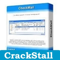 CheckMail 2020 cracked software for pc