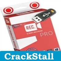 ChrisPC Screen Recorder 2018 1.60 cracked software for pc