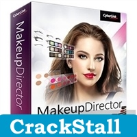 CyberLink MakeupDirector Ultra cracked software for pc