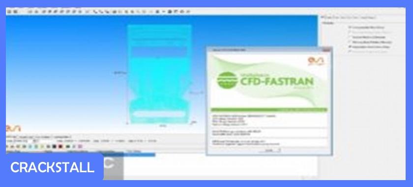 ESI CFD Advanced 2014-crack software