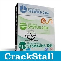 ESI SysWorld (SysWeld SysTus SysMagna) 2014 software crack