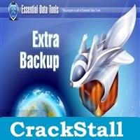 ExtraBackup cracked software