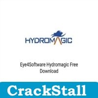 Eye4Software Hydromagic cracked software for pc