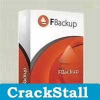 FBackup 2020 crack software