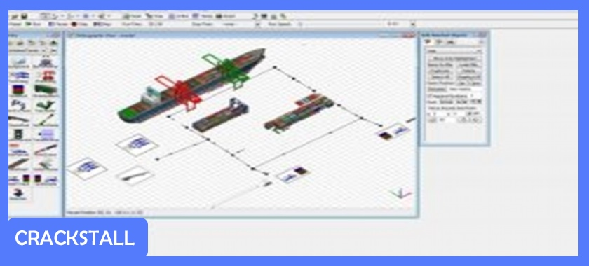 FlexSim 2019 Enterprise-crack softwares