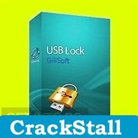 GiliSoft USB Lock 6.6.0 cracked software
