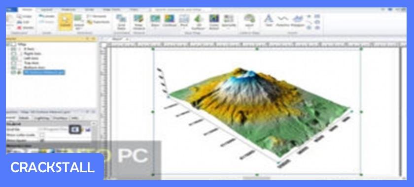 Golden Software Surfer 2020-software crack