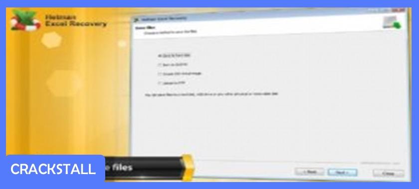 Hetman Excel Recovery-crack softwares